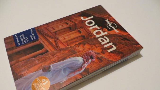 Jordanien Reise Reiseführer