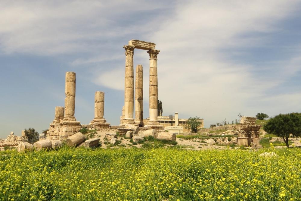 Jordanien Urlaub Erfahrung