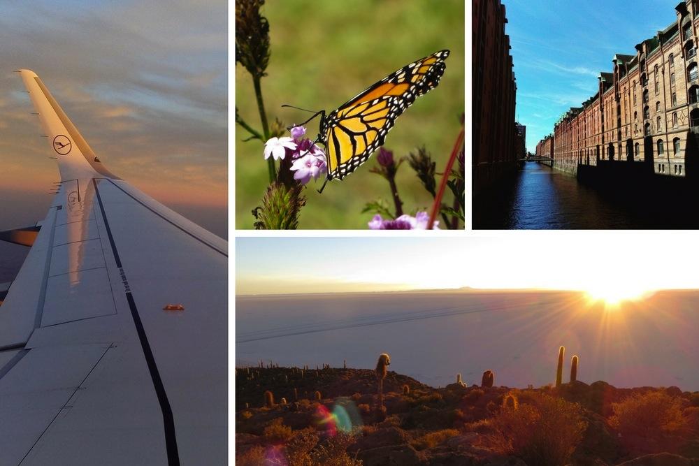 10 Reisebilder Blogparade