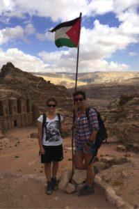 Jordanien gefährlich Frauke