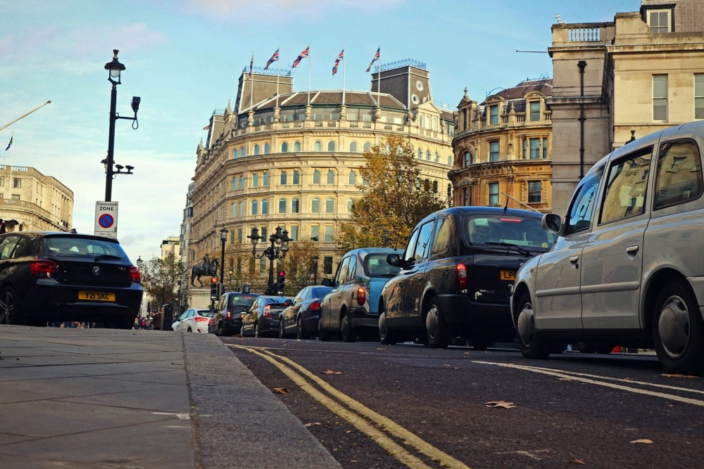 Westend London