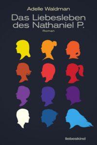 Das Liebesleben des Nathaniel P. Cover