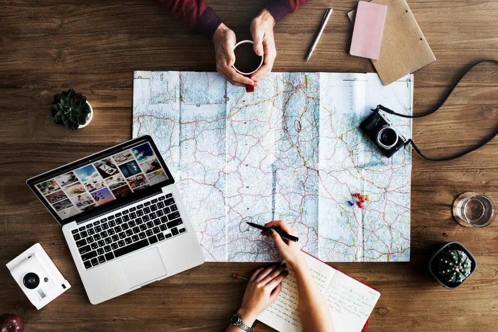 Bundesweite Feiertage 2018 nutzen um mehr Urlaub zu machen