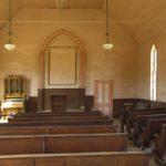 Kirche Bodie Kalifornien