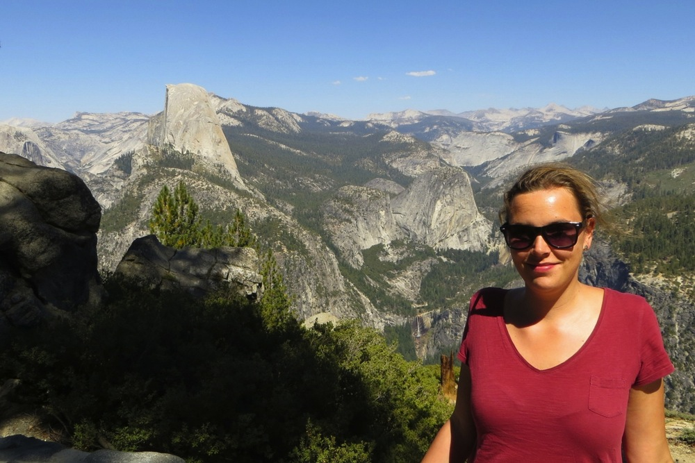 Kalifornien Rundreise Yosemite Park