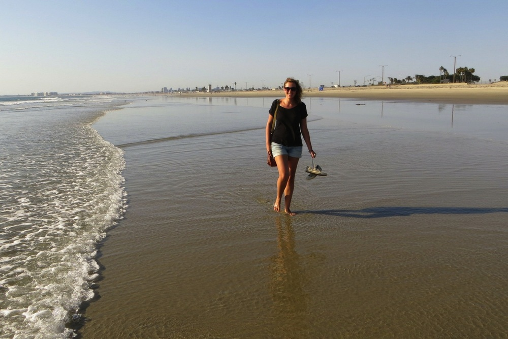 Coronando Strand Kalifornien San Diego