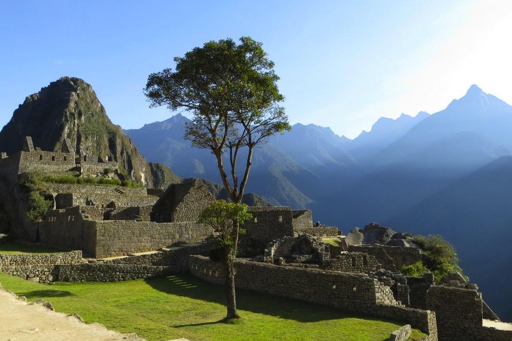 Machu Picchu Peru Erfahrungsbericht