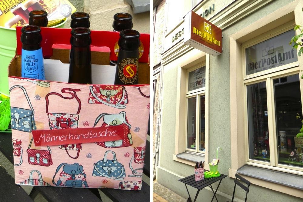 Schwerin BierPostAmt