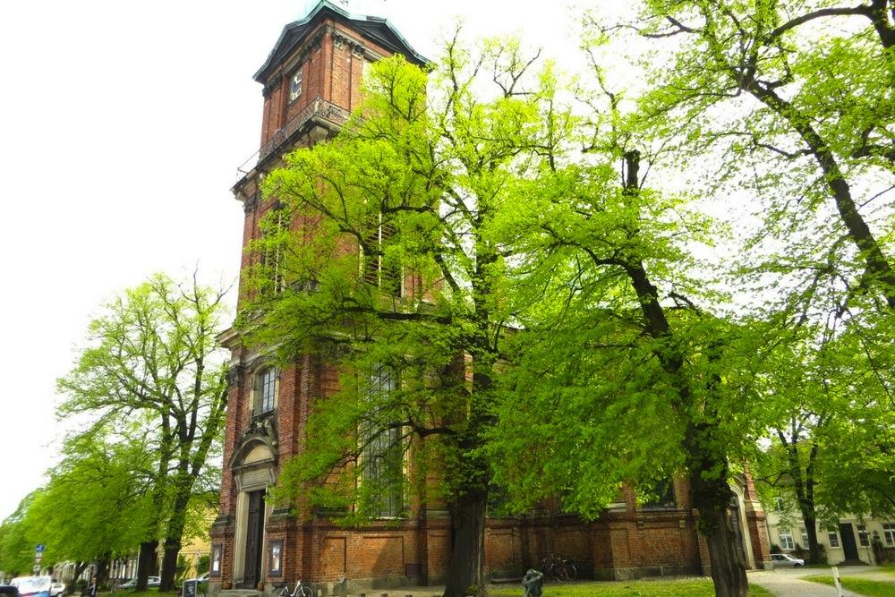 Schwerin Schelfkirche