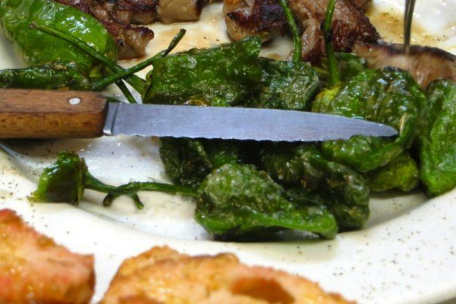 Barcelona Restaurant El Xampanyet Tapas