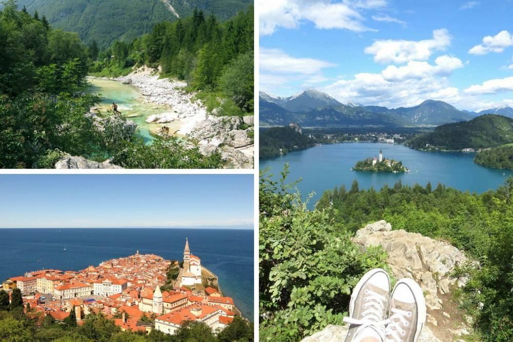 Slowenien Urlaub: Higlights, die du bei einem Roadtrip erleben kannst