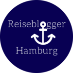 Logo Reiseblogger Hamburg