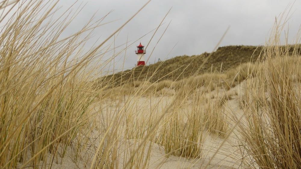 List-Ost Leuchtturm