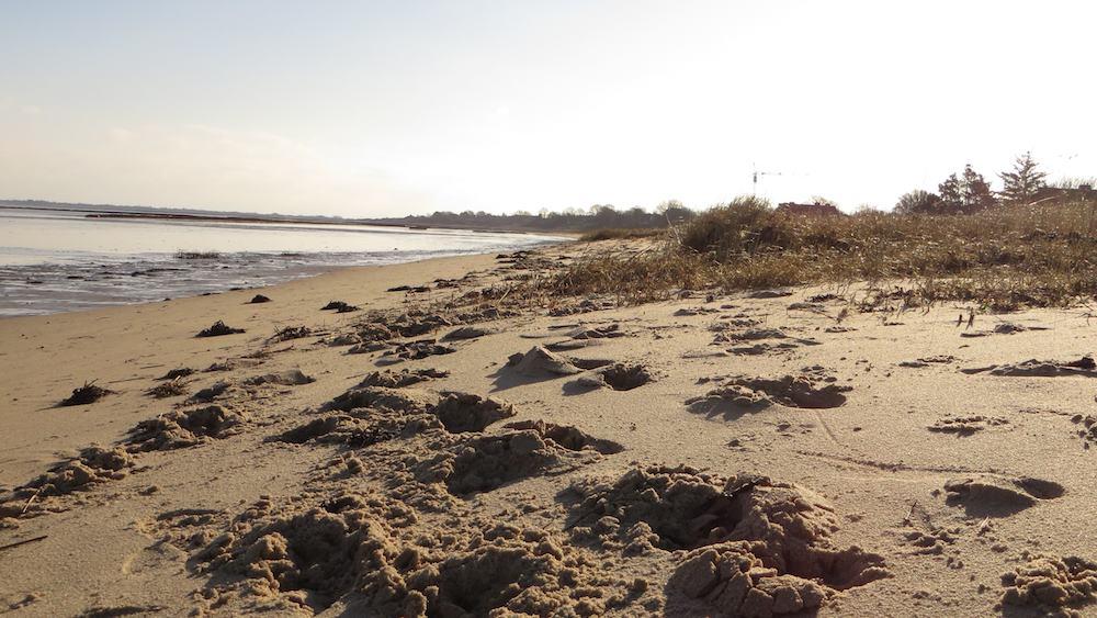 Keitum Strand