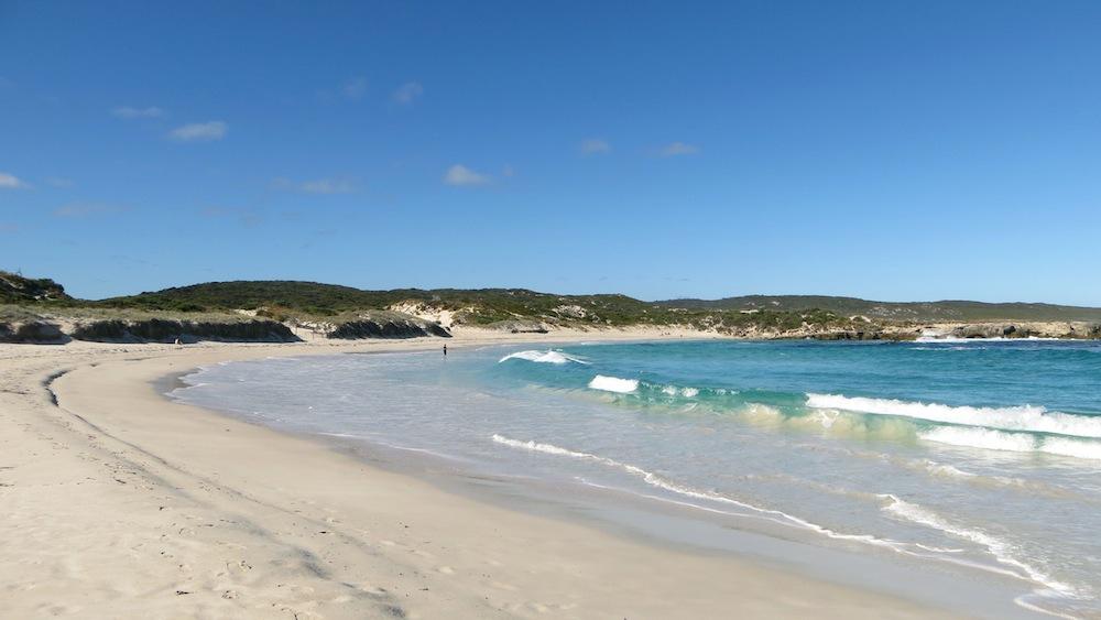 Kangaroo Island Hanson Bay