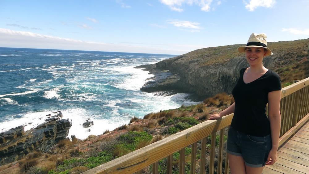 Kangaroo Island Sehenswürdigkeiten