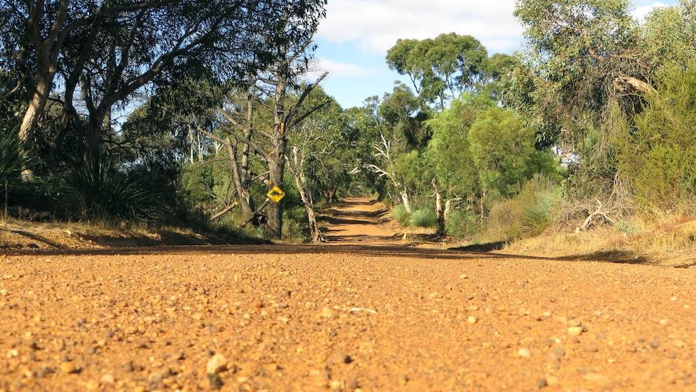 Kangaroo Island mit eigenem Auto