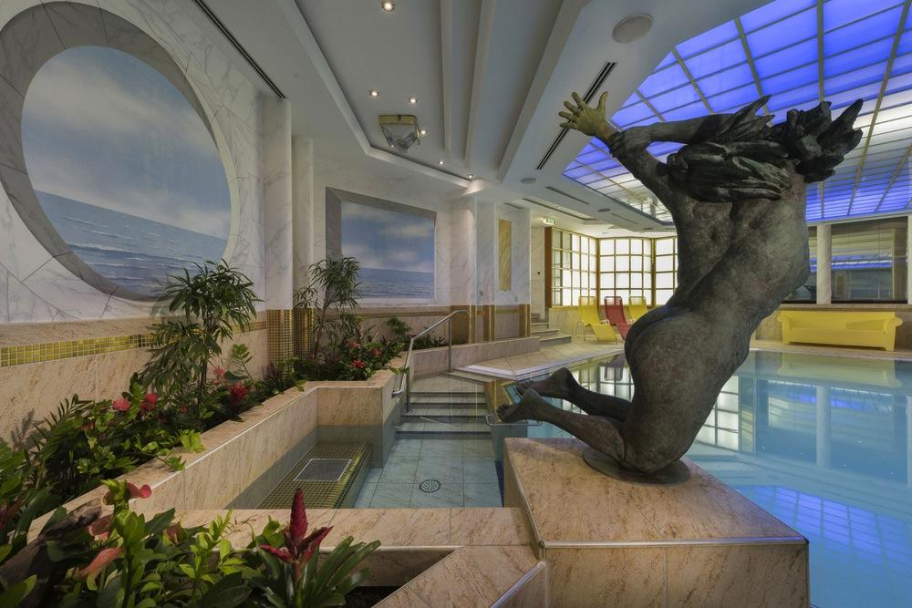 Maritim Hotel Heringsdorf Wellness