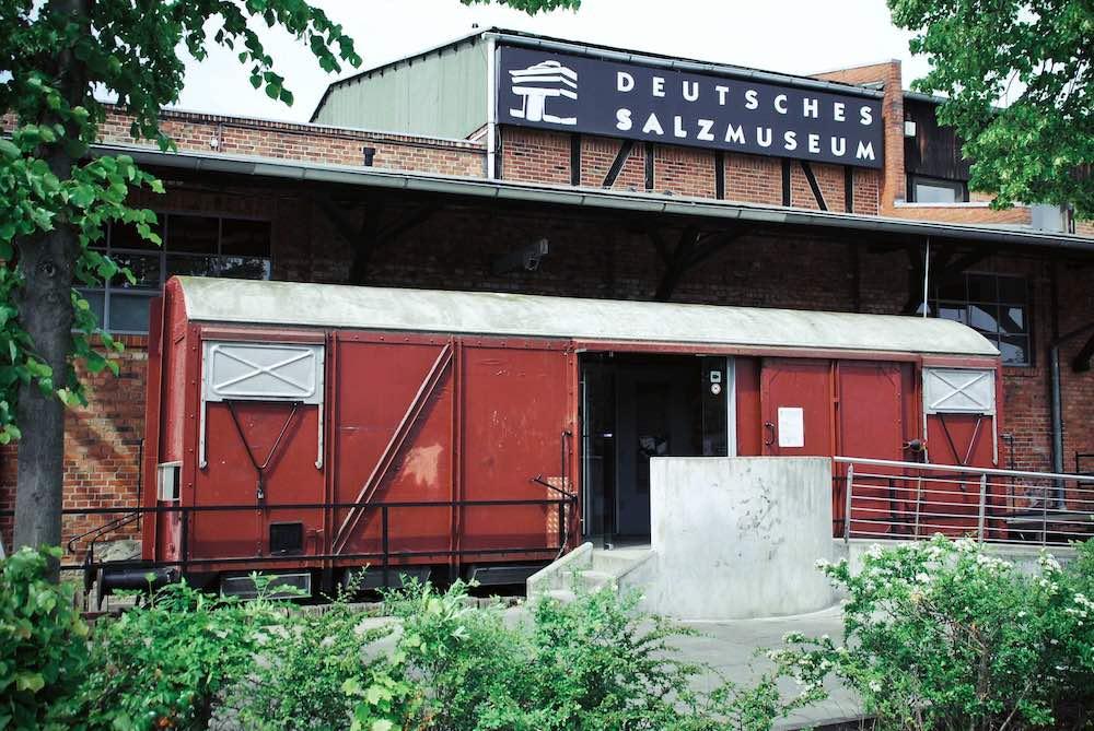 (c) Deutsches Salzmuseum Lüneburg