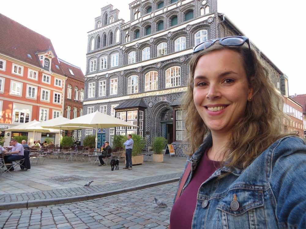 Lüneburg Altstadt IHK