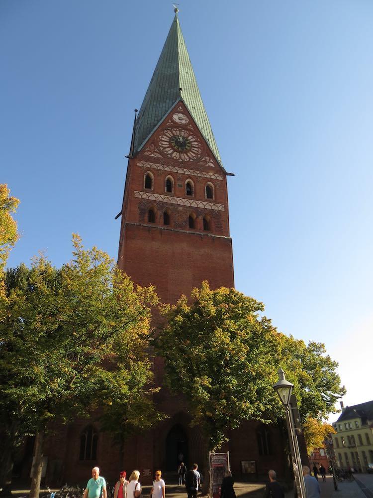 St. Johannis Lüneburg