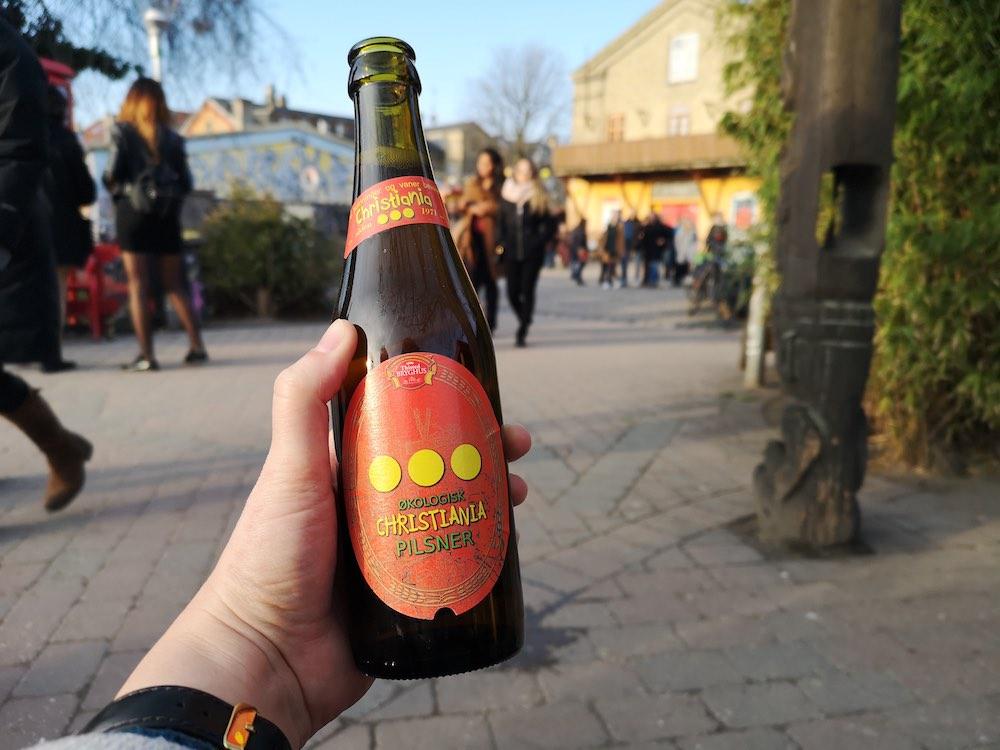 Christiania Bier