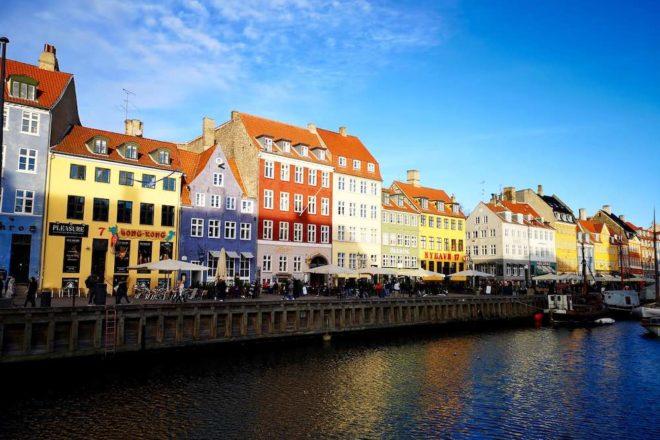 Nyhavn Kopenhagen Sehenswürdigkeiten