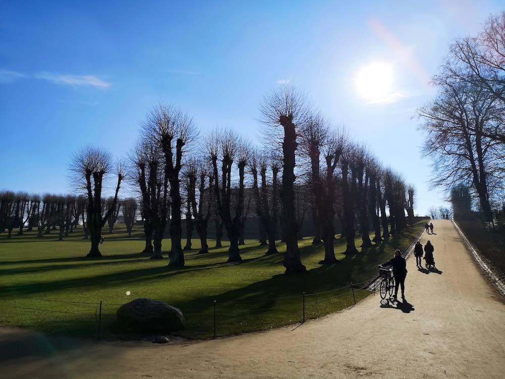 Park Frederiksborg