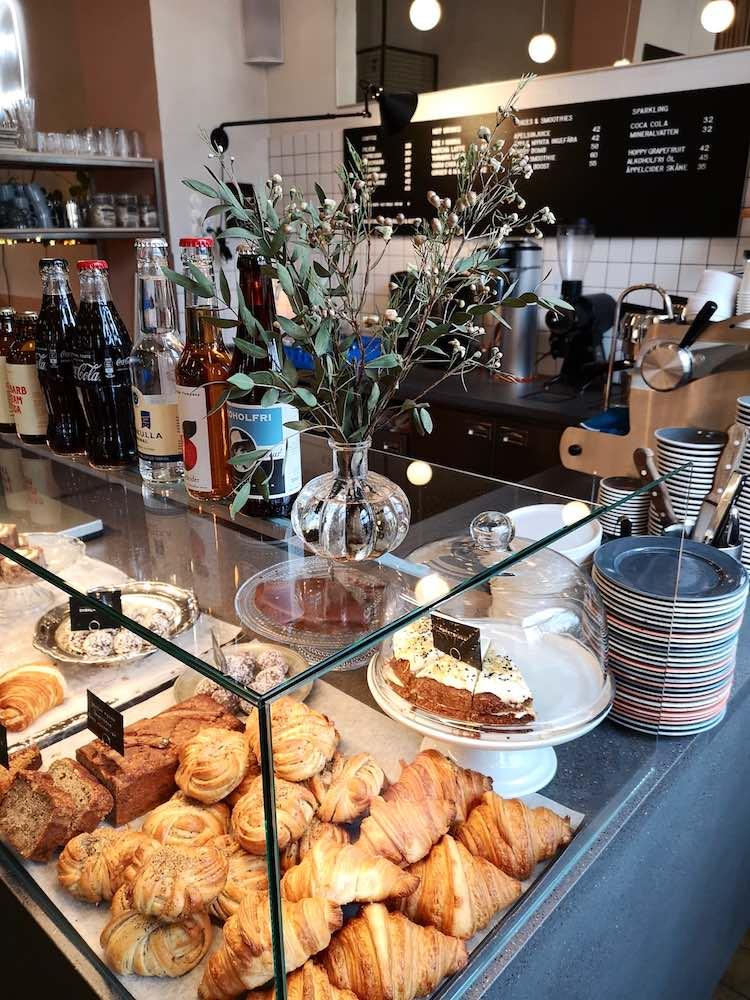 Café Gast Stockholm