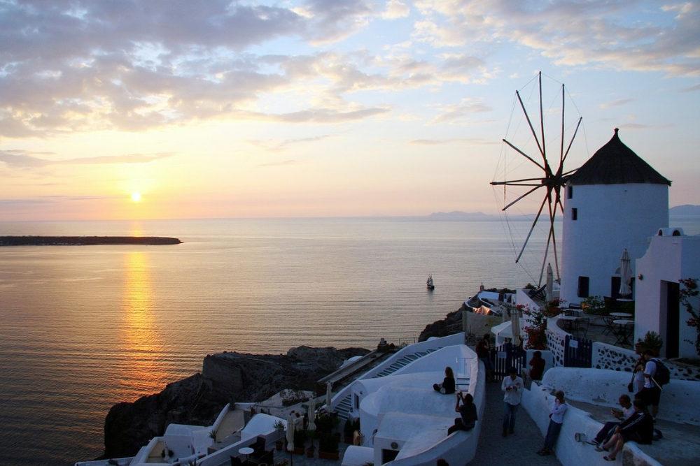 Welche griechische Insel passt zu dir