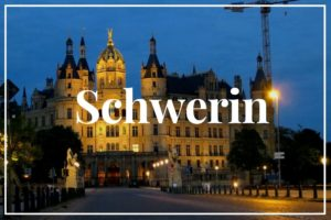Schwerin Ausflug