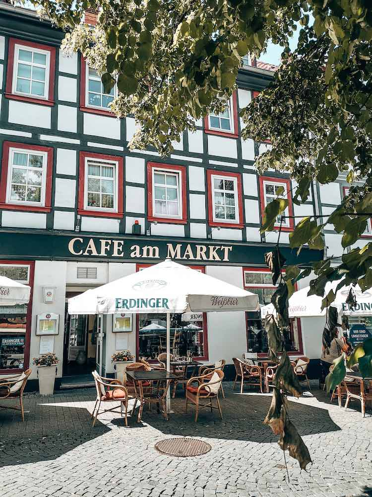 Café am Markt Northeim