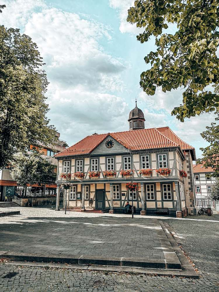 Alte Wache Northeim