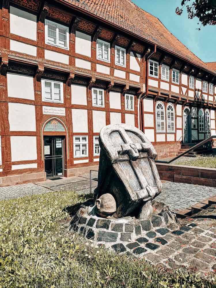 Schatzsuche in Northeim
