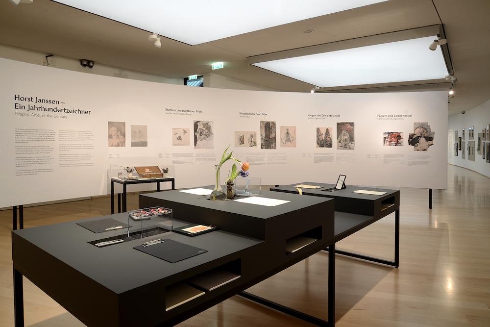 Foto Horst Janssen Museum