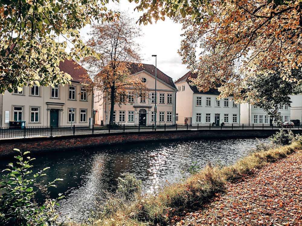 Oldenburg Sehenswürdigkeiten