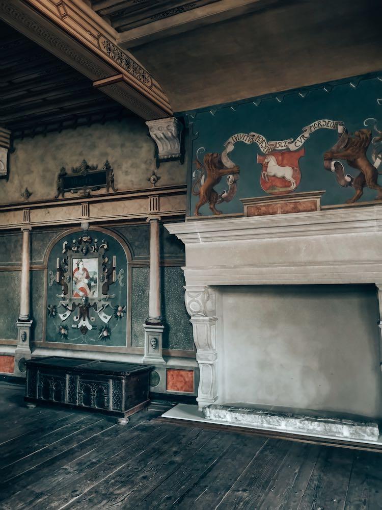 Schloss Hann. Münden