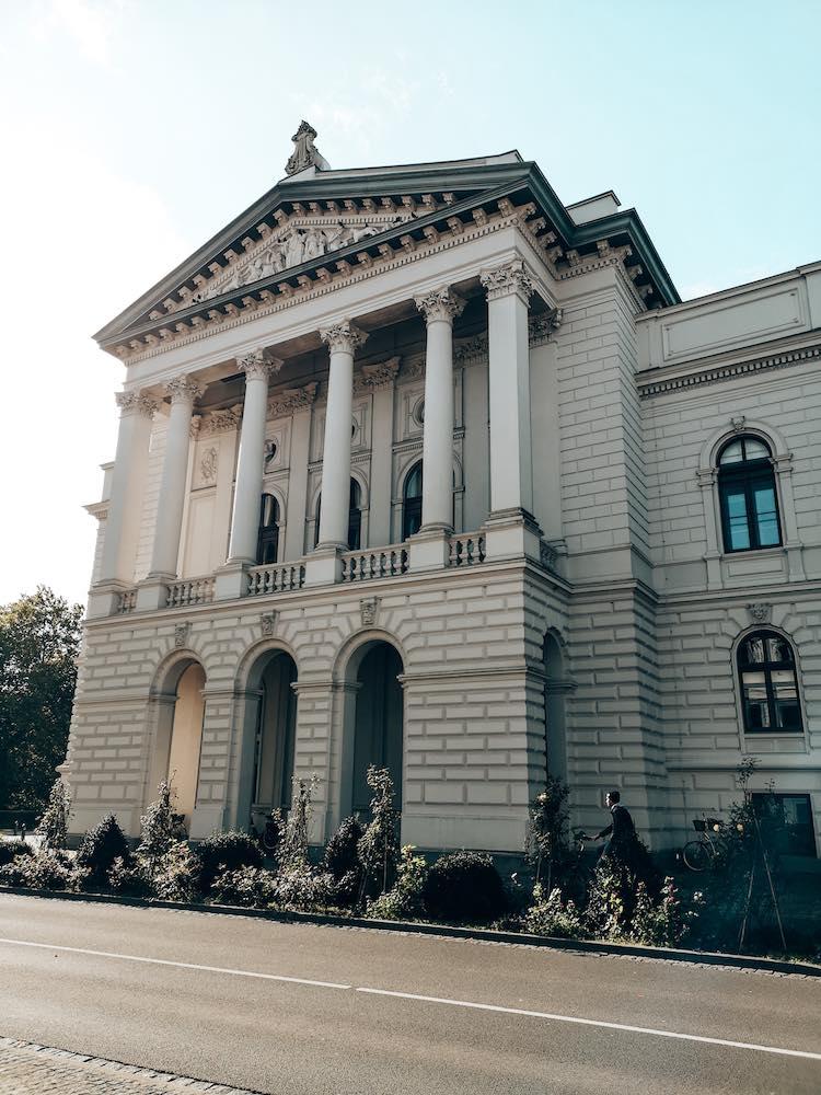 Staatstheater Oldenburg