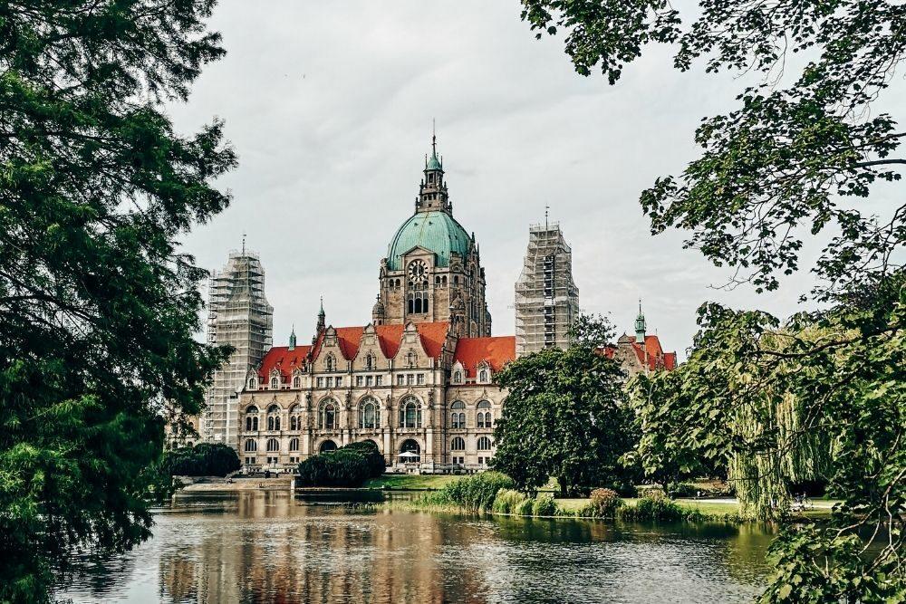 Titelbild Hannover Sehenswürdigkeiten